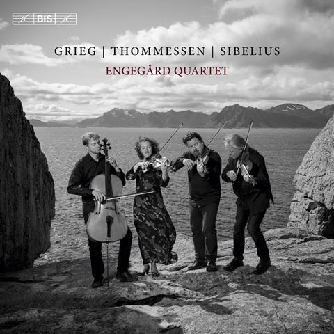 Grieg-Sibelius-Engegard