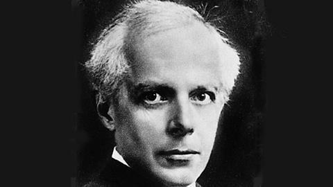 Bartók World Competition