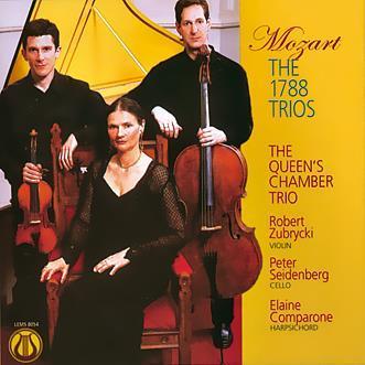 Mozart-1788-Trios