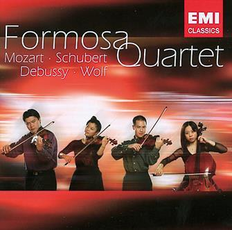 Formosa-Quartet