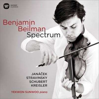 Spectrum-Beilman