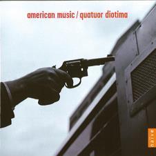 AmericanMusicQuatuorDiotima
