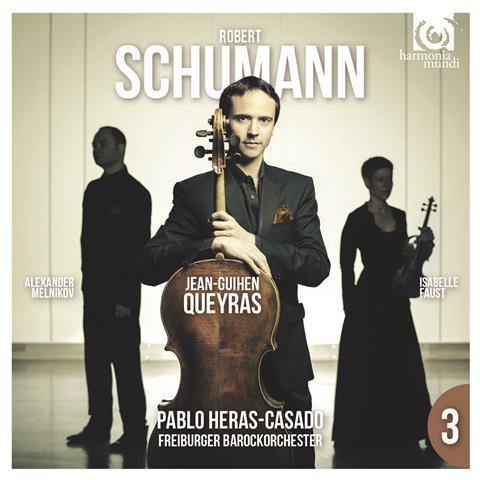 Schumann-Queyras