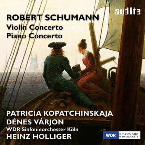Schumann-Kopatchinskaja