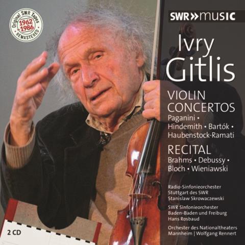 Gitlis-Concs