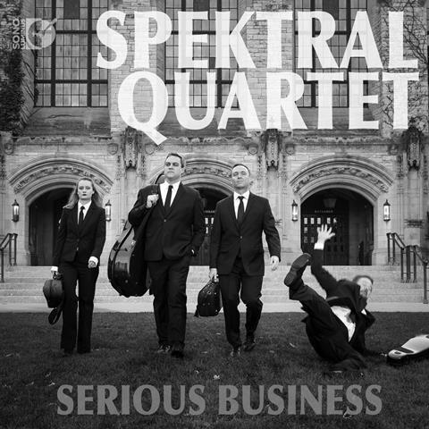 Spektral-Serious-Business
