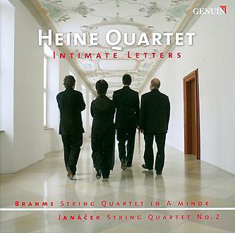 heine-Quartet