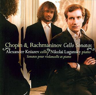 Chopin -RAchmaninov