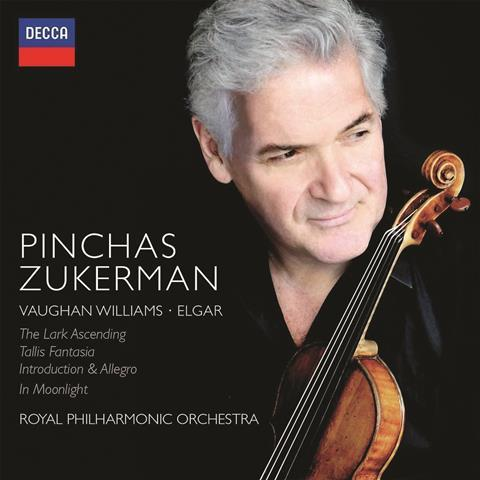 Elgar-Zukerman