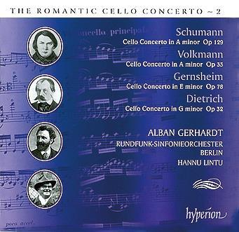 Romantic-Cello-concerto