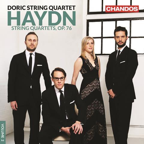 Haydn-Doric