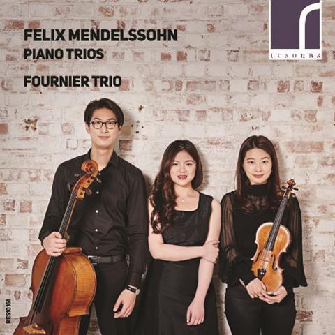 Mendelssohn-Fournier