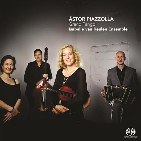 Piazzolla-Keulen