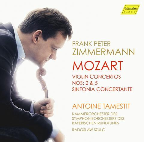 Mozart-Zimmermann