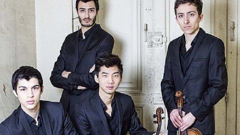 arod quartet