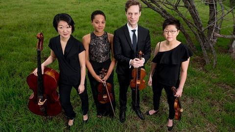 argus quartet