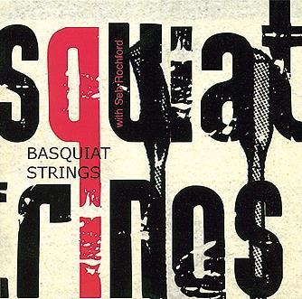 Basquiat-Strings