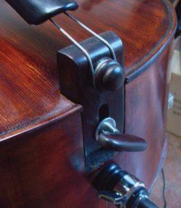 raised tailpiece