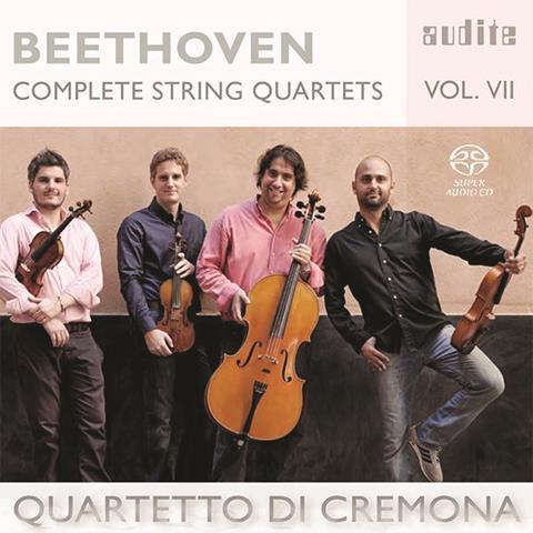 Beethoven Cremona