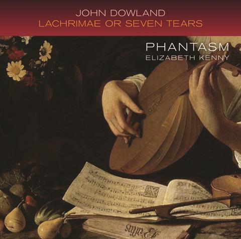 dowland-lachrimae