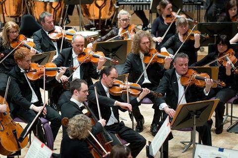 halle-orchestra