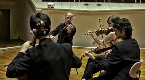 noga-quartet
