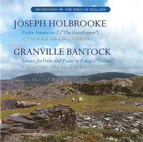 JosephHolbrooke