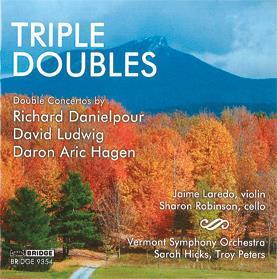 TripleDoubles