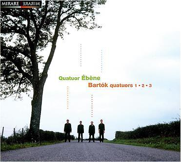 bartok-quatuors