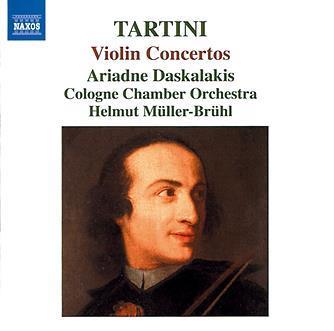 Tartini-Violin-Concertos