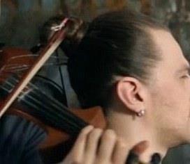 ViolinHumanHair3
