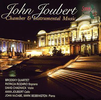 John-Joubert