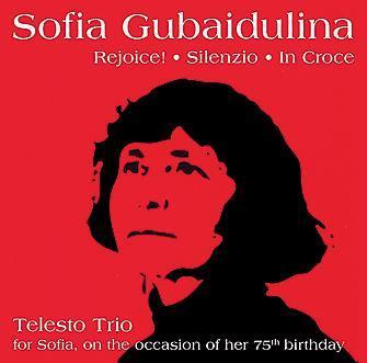 Sofia-Gubaidulina