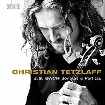 Bach tetzlaff