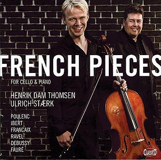 French-Pieces