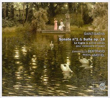 Saint-saens-sonate-no1