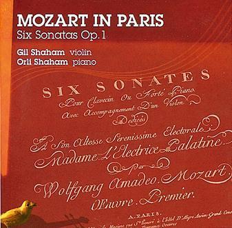 Mozart-in-Paris