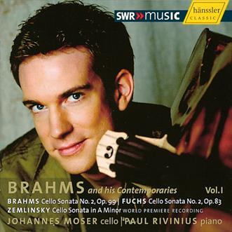 brahms-and-his-comtempoarie