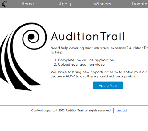 AuditionTrail