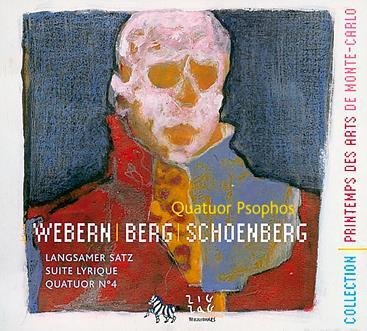 Webern-berg-schonberg