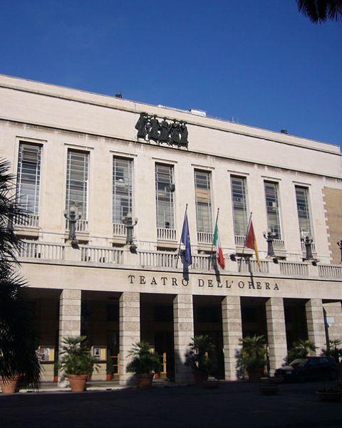 Rome_Opera