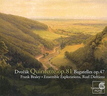 Dvorak-quintette