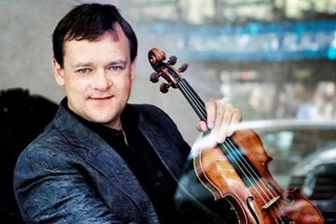 Frank peter zimmermann