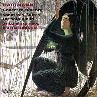 Hartman-concerto