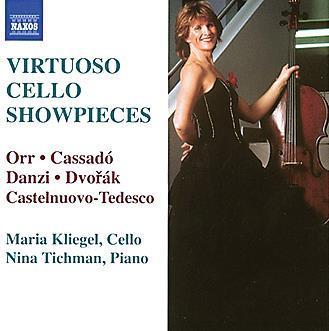 Virtuoso-Cello-showpieces