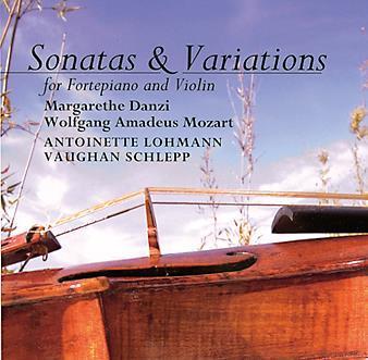 Sonatas- -Variations