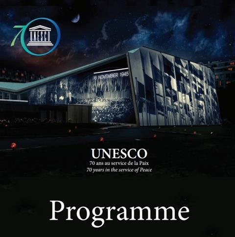 UNESCOProgramme