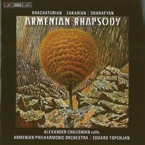 ArmenianRhapsody