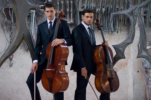 2Cellos | Article | The Strad