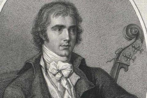 Domenico dragonetti